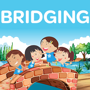 Time to Get Ready for Bridging Your Troop