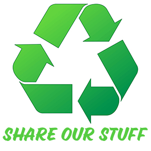 Share Our Stuff Virtual