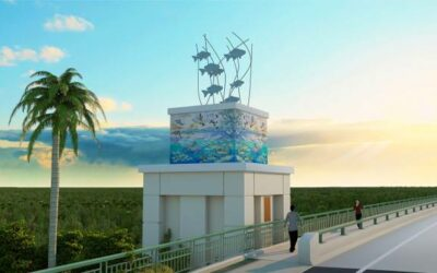 Guy Harvey Bridge Project