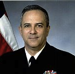 Rear Admiral (Ret.) Nicholas T. Kalathas