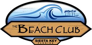 Beach Club Siesta Key Logo