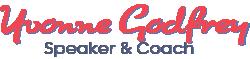 Yvonne Godfrey Logo