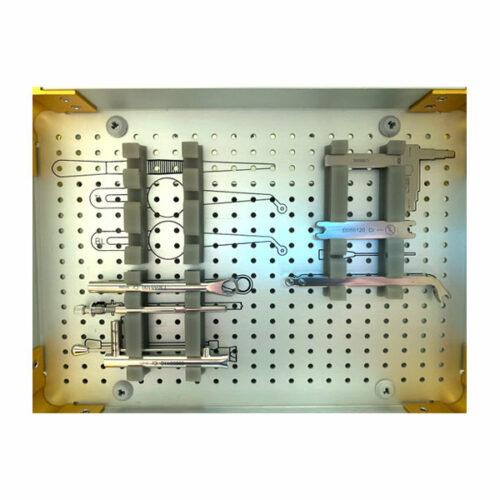 Surgical Kit Interior