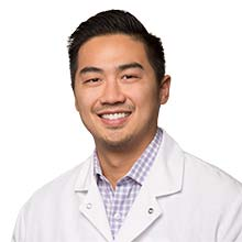 Dr Mike Nguyen DDS
