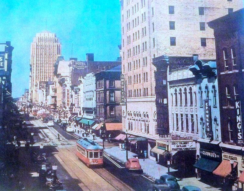 1940_-_500_Block_Hamilton_Street_-_Allentown_PA