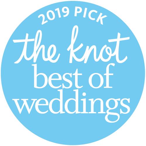Bohemian Bakery Voted 2019 Best of Weddings