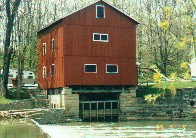 Indian Mill