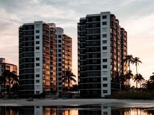 HOMEOWNERS AND CONDO ASSOCIATIONS