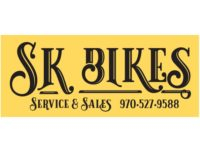 SK bikes Capture MF