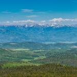 chalk mountain, HCCA