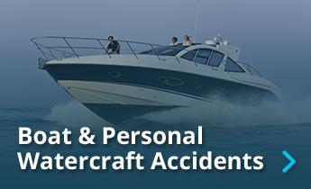 Boat & Watercraft Injury Attorney Los Angeles