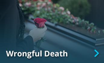 Wrongful Death Attorney Los Angeles