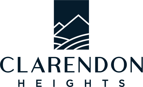 ClarendonHeights-LogoBlue@2x