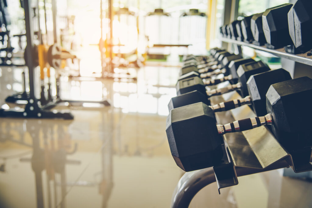 Owning a GymBusiness During Covid-19