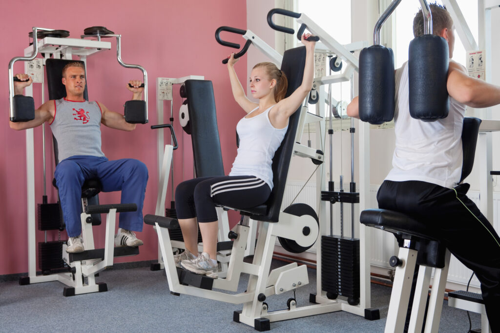 How to Increase Fitness Club Attendance