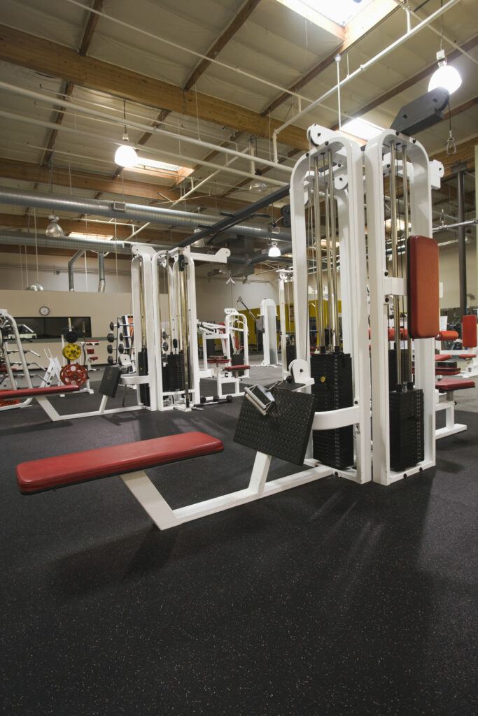 Fitness Club Business Services That Will Help Retain Gym Members