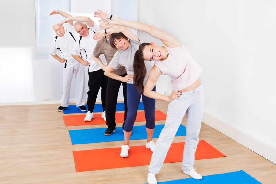 Increase Fitness Club Member Retention
