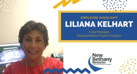 Employee Spotlight – Lilina Kelhart