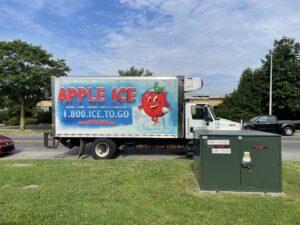 Box Truck Wraps