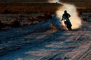 Dakar-road-race