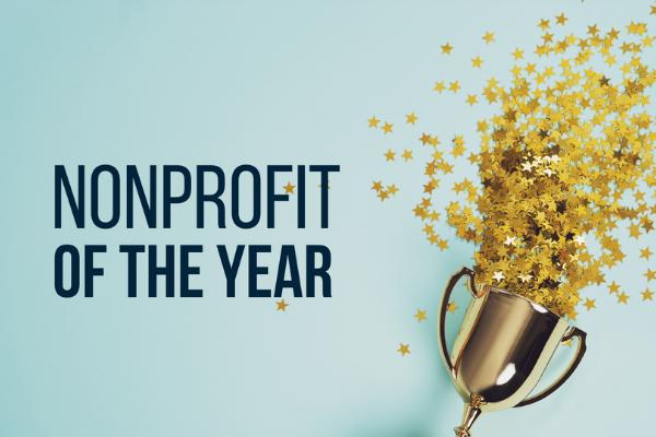 P2P Wins Boynton Beach Nonprofit of the Year