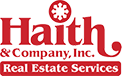 Haith & Company, Inc. Logo