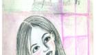 Marisa Schonfeld Artwork - Sketches