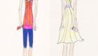 Marisa Schonfeld Artwork - Girls