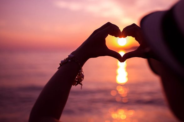 Love Intuition: Follow the Energy to True Love