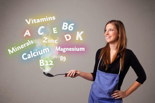 The Mitochondria Fix: Balancing Minerals