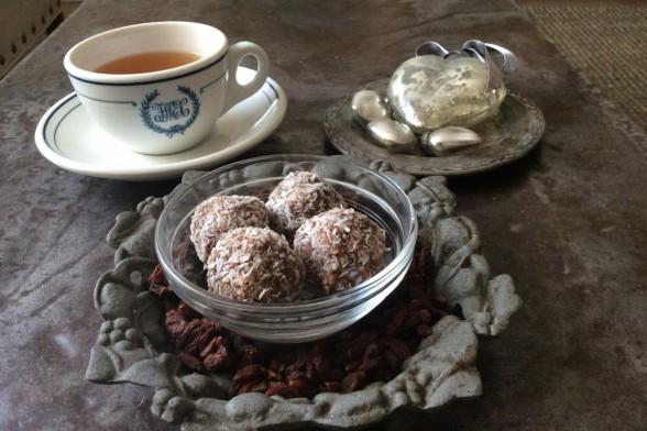 Easy Chocolate Fudge Recipe With A Twist