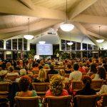 Heather Dane at Unity Church in Delray Beach Florida