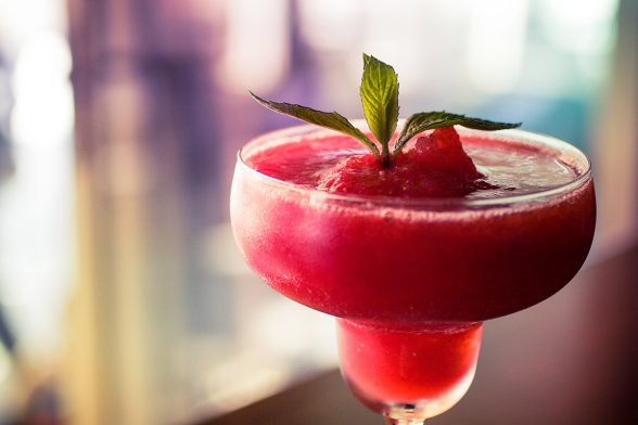 Renee Romeo's Alcohol Free Party Punch