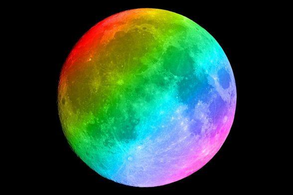 Full Moon, Dreams, and Ancestors