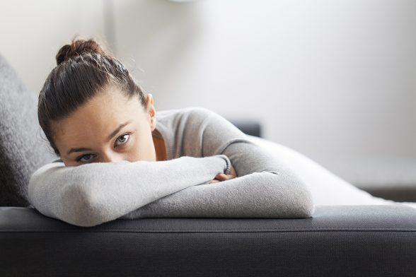 Zap Brain Fog, Anxiety & Depression