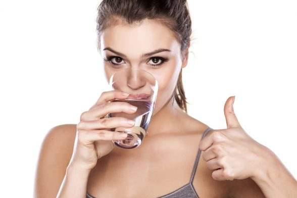 Hydration: The Best Water for Your Health