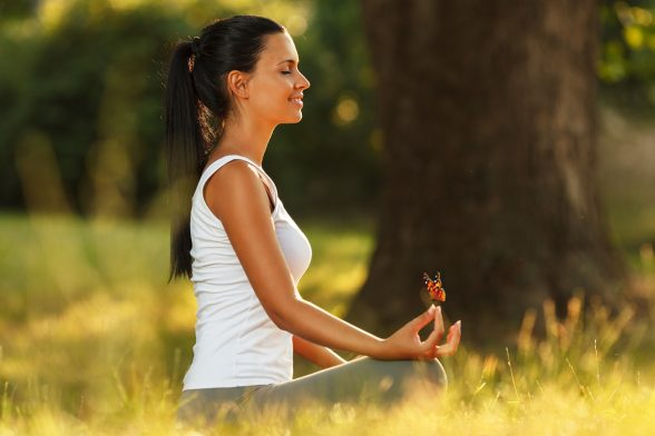 Meditation for Mother Earth: Cultivating Love