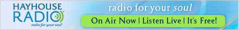 Listen Now to Hay House Radio For Your Soul