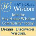 Join Hay House Wisdom Community