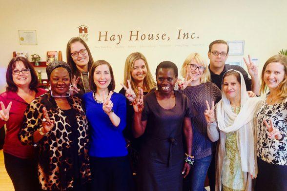 Meet Your Hay House Radio Family