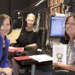 Heather Dane with Louise Hay on Diane Ray Radio Interview