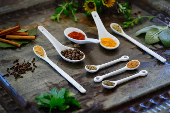 How to Heal with Herbs