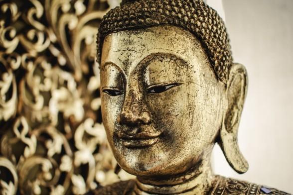 Zen and the Art of Healing