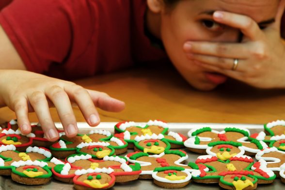 6 Helpful Tips for Following a Low Histamine Diet During the Holidays