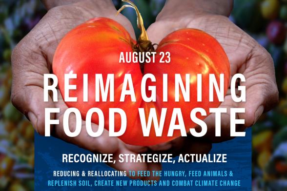 Reimagining Food Waste Expert Panel