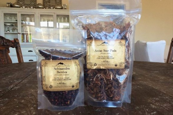 Star Anise: For UTIs, Flu, Digestion and Viral Infections
