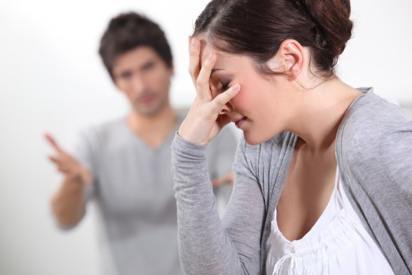 Toxic Relationships: How to Heal