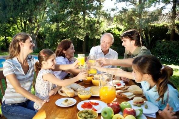 Easy Grain Free Breakfast Ideas & Recipes