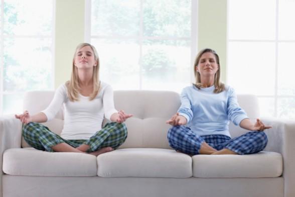 Mind Body Spirit Alignment - The Ultimate Healer