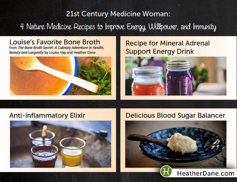Nature Medicine Remedies